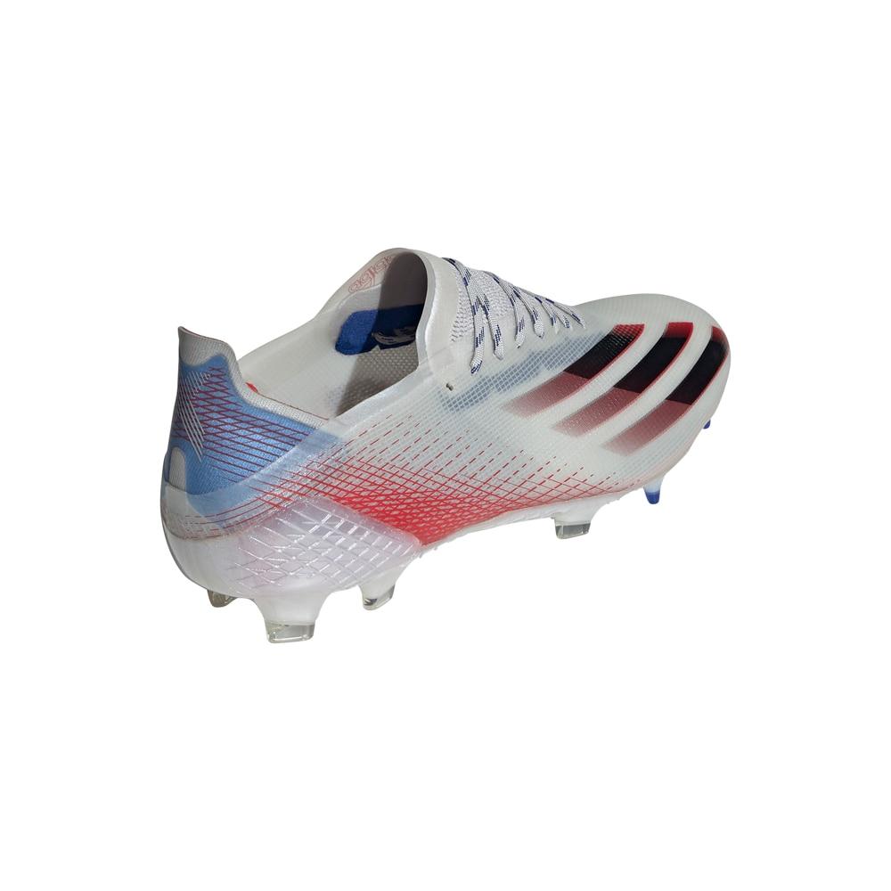 Adidas X Ghosted.1 FG/AG Fotballsko Showpiece Pack