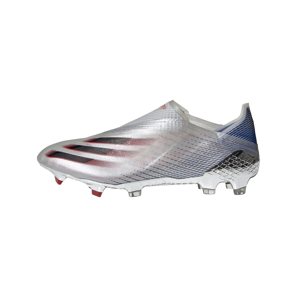 Adidas X Ghosted+ FG/AG Fotballsko Showpiece Pack