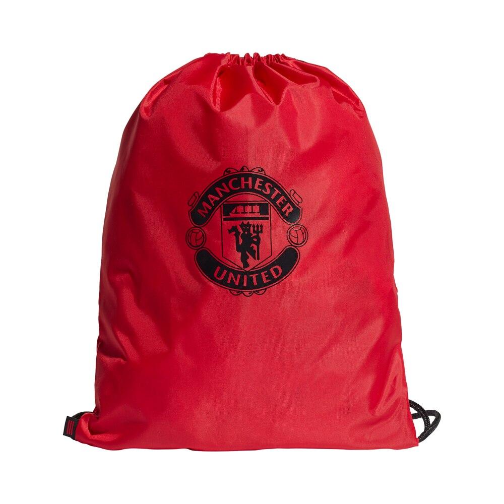 Adidas Manchester United Gympose 21/22 Rød