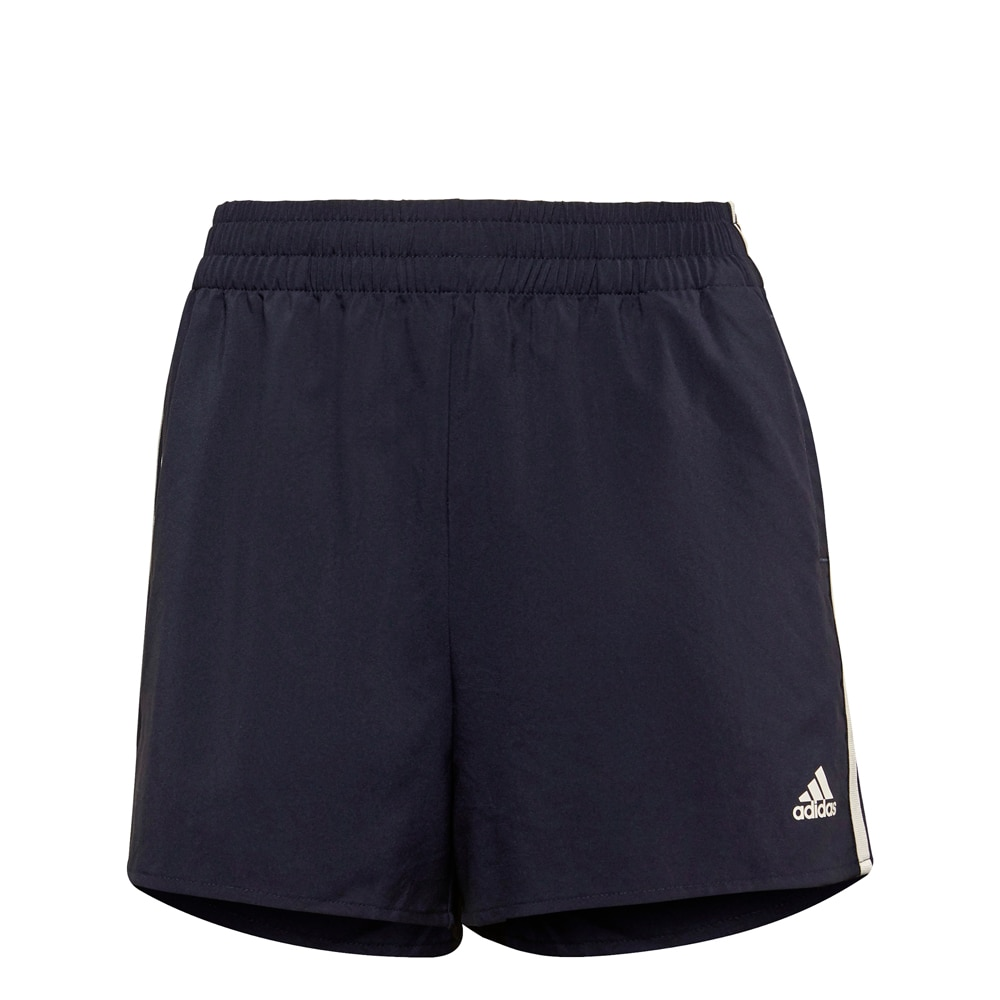Adidas 3-Stripes Løpeshorts Dame Sort
