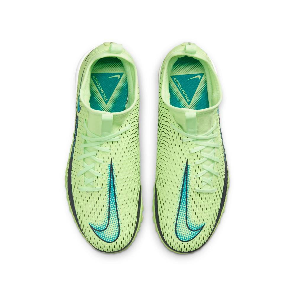 Nike Phantom GT Academy DF TF Fotballsko Impulse Pack
