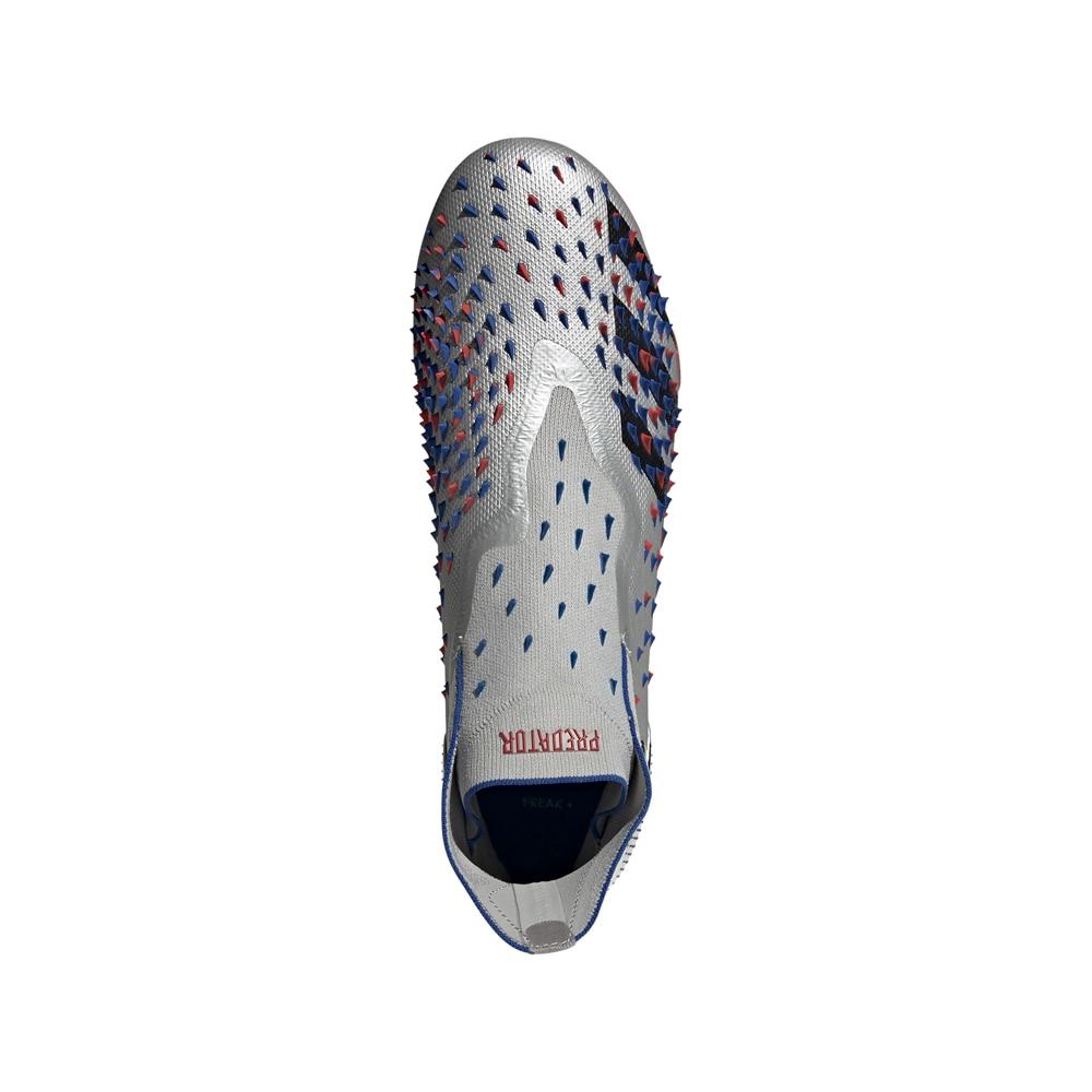Adidas Predator Freak + FG/AG Fotballsko Showpiece Pack