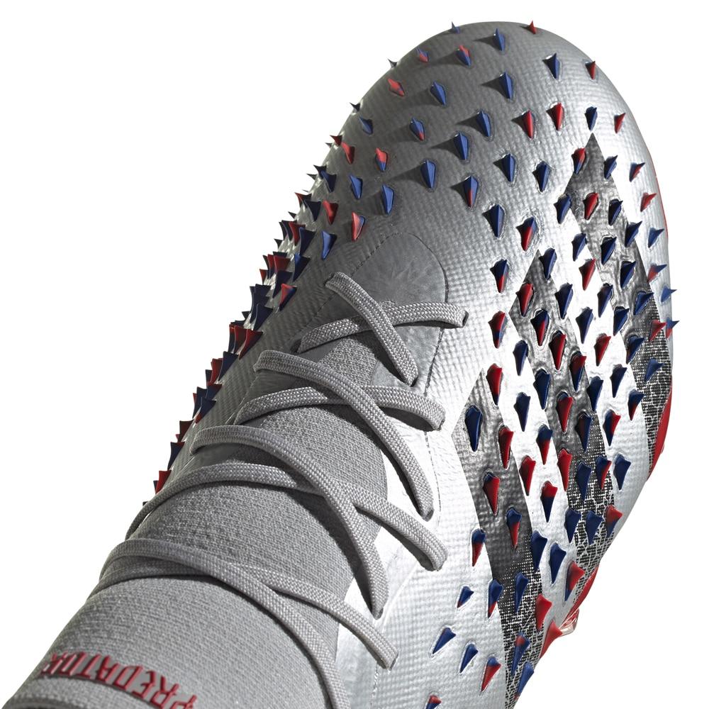 Adidas Predator Freak .1 FG/AG Fotballsko Showpiece Pack