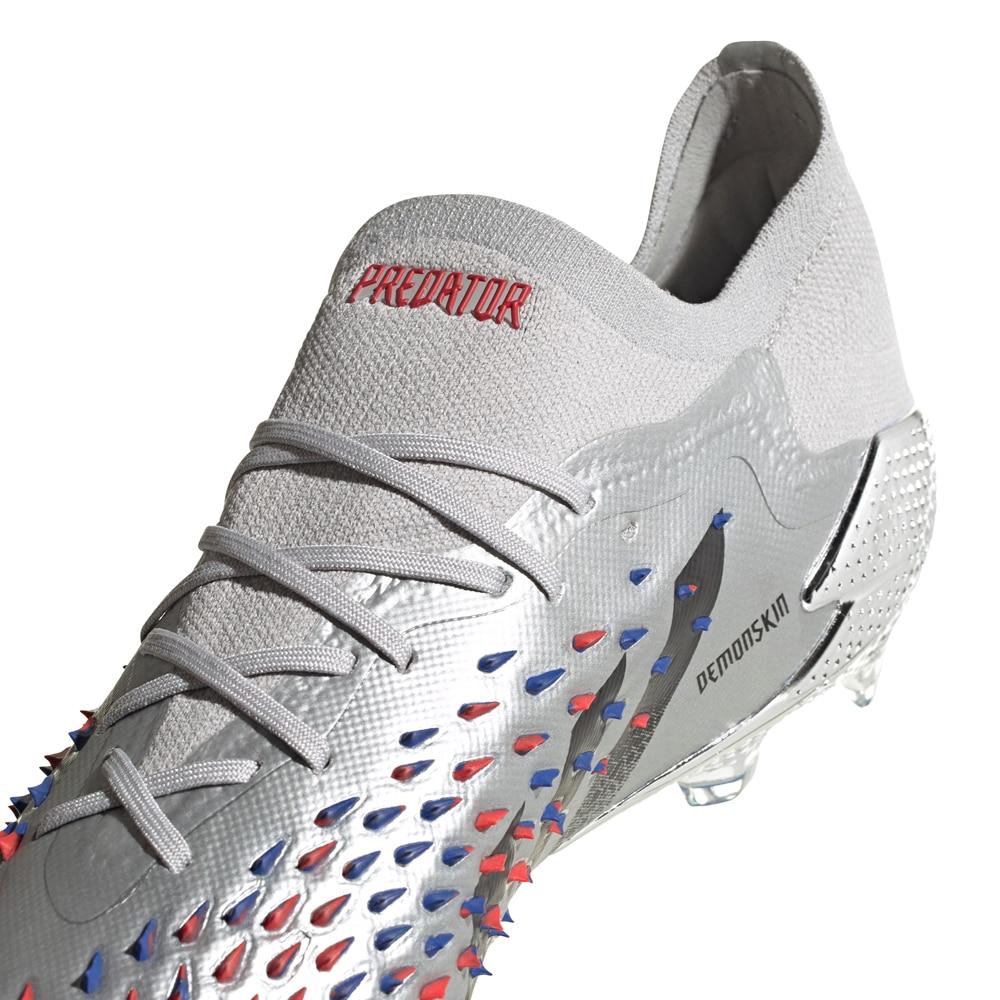 Adidas Predator Freak .1 FG/AG Low Fotballsko Showpiece Pack
