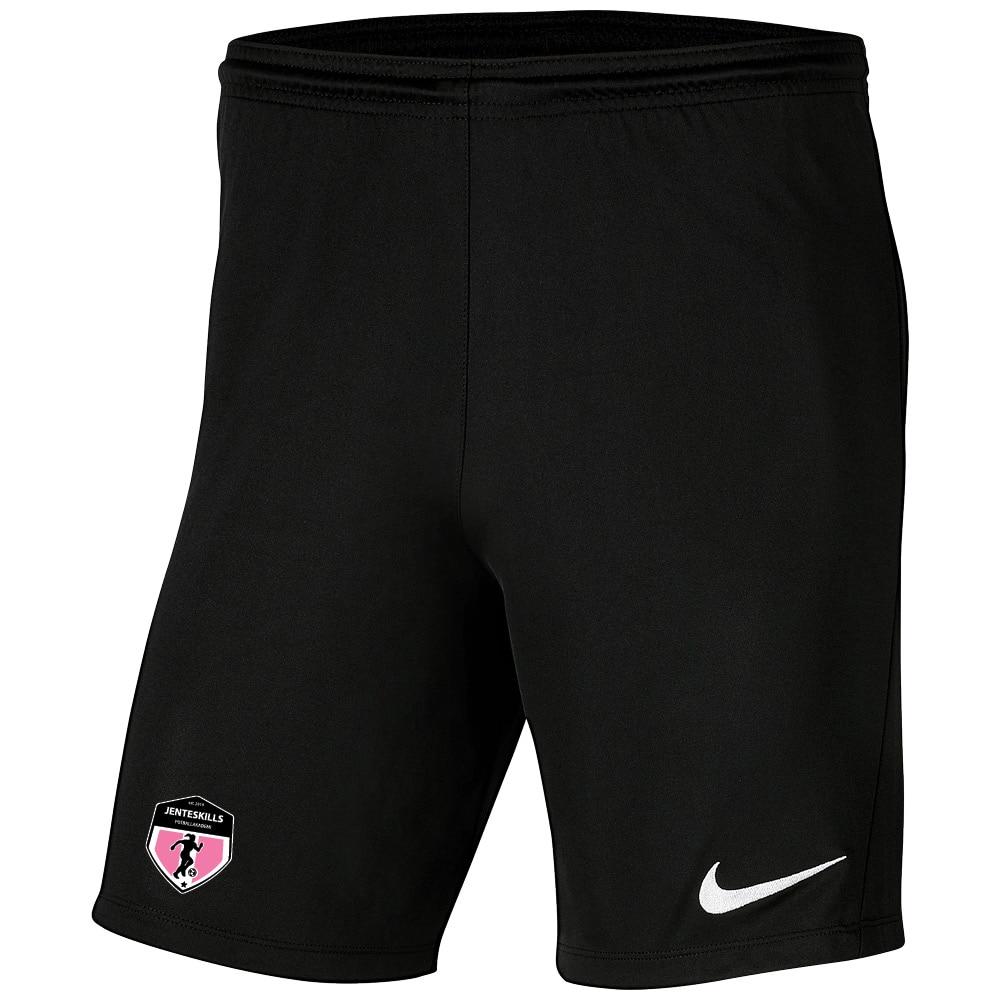 Nike Jenteskills Treningsshorts