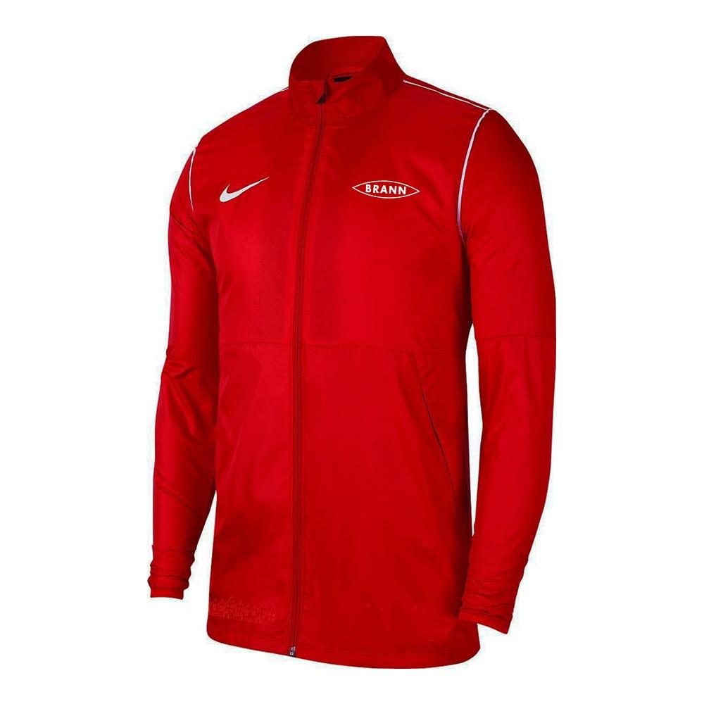 Nike SK Brann Anthem Fotballjakke 2021 Barn Hjemme