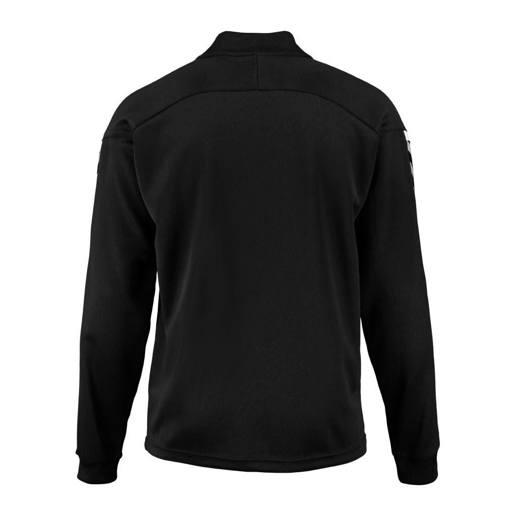 Hummel Authentic Charge Poly Zip Jacket Treningsjakke Barn