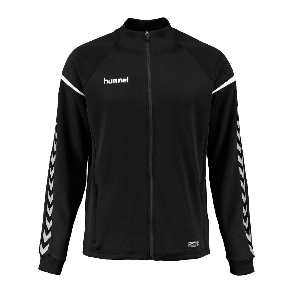 Hummel Authentic Charge Poly Zip Jacket Treningsjakke Barn