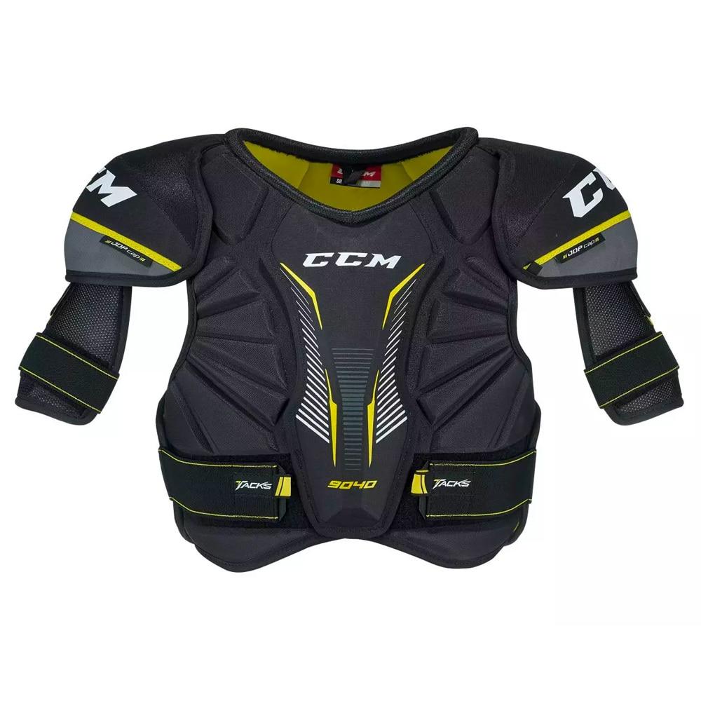 Ccm Tacks 9040 Junior Skulderbeskyttelse Hockey