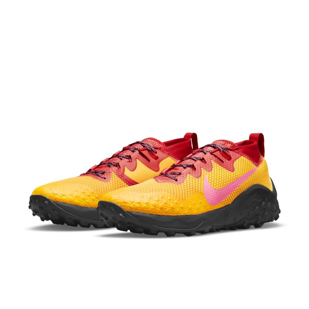 Nike Wildhorse 7 Joggesko Herre Oransje