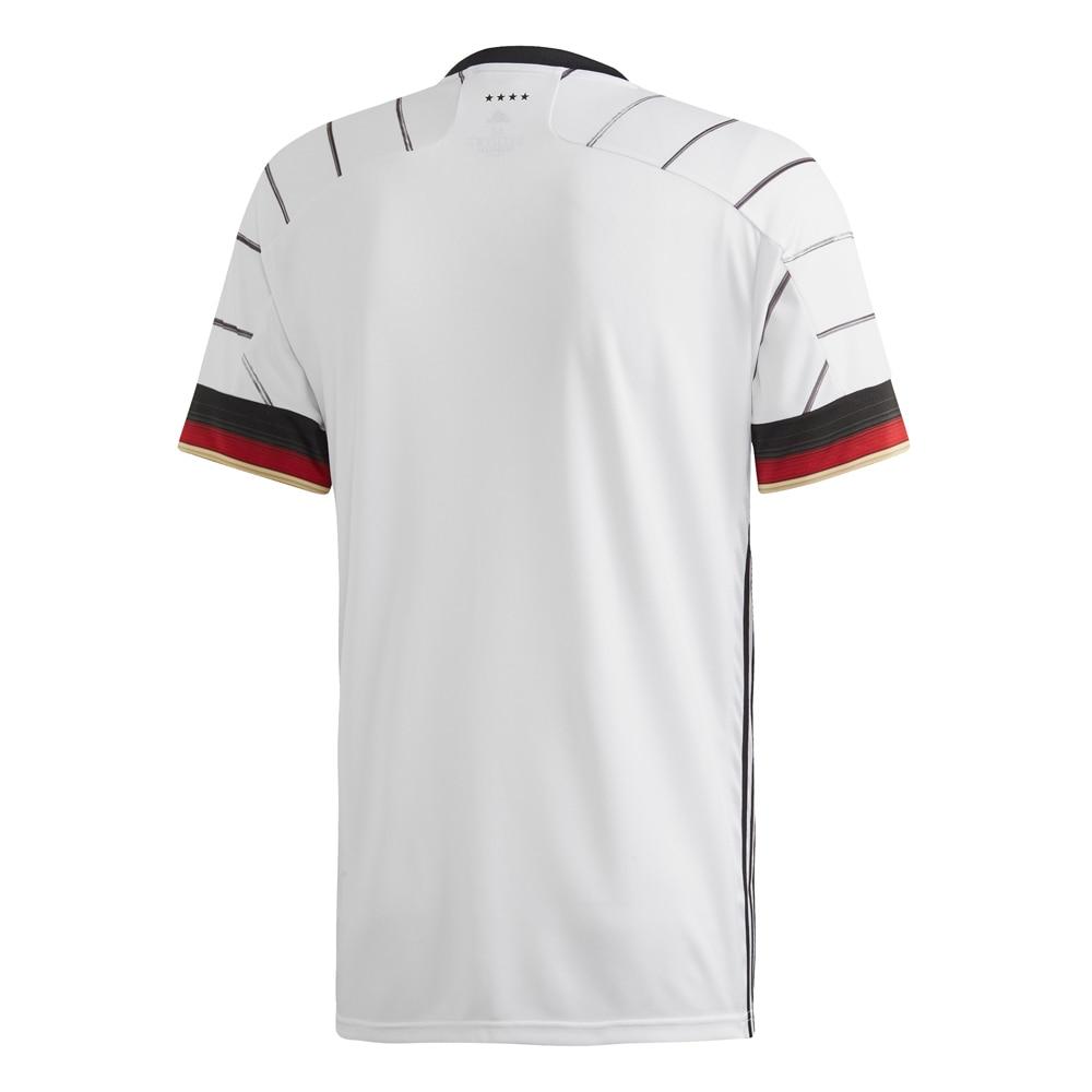 Adidas Tyskland Fotballdrakt EM 2021 Hjemme