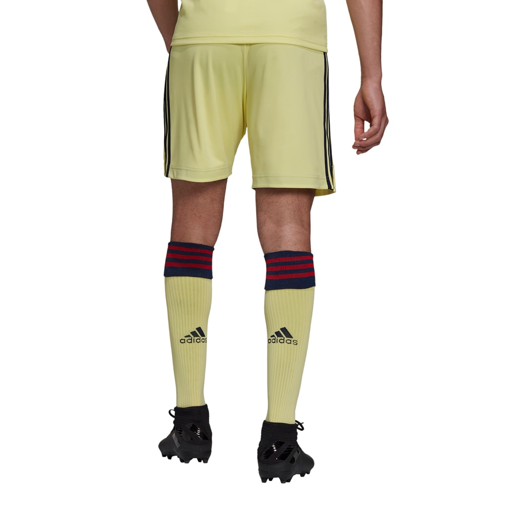 Adidas Arsenal Fotballshorts 21/22 Borte