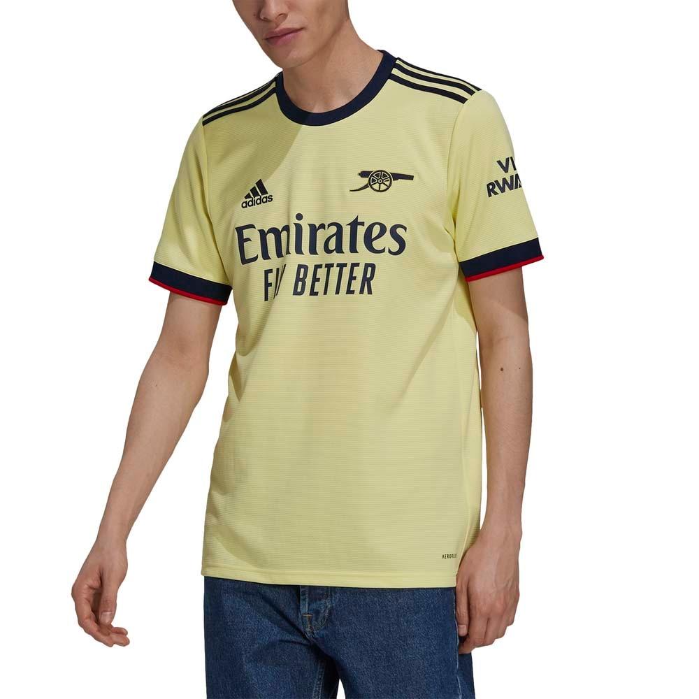 Adidas Arsenal Fotballdrakt 21/22 Borte