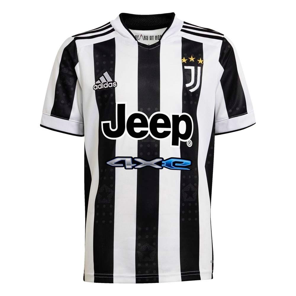 Adidas Juventus Fotballdrakt 21/22 Hjemme Barn