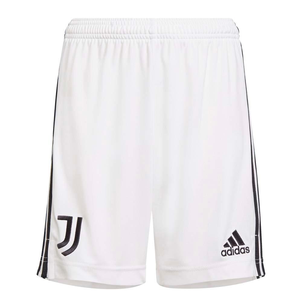 Adidas Juventus Fotballshorts 21/22 Hjemme Barn