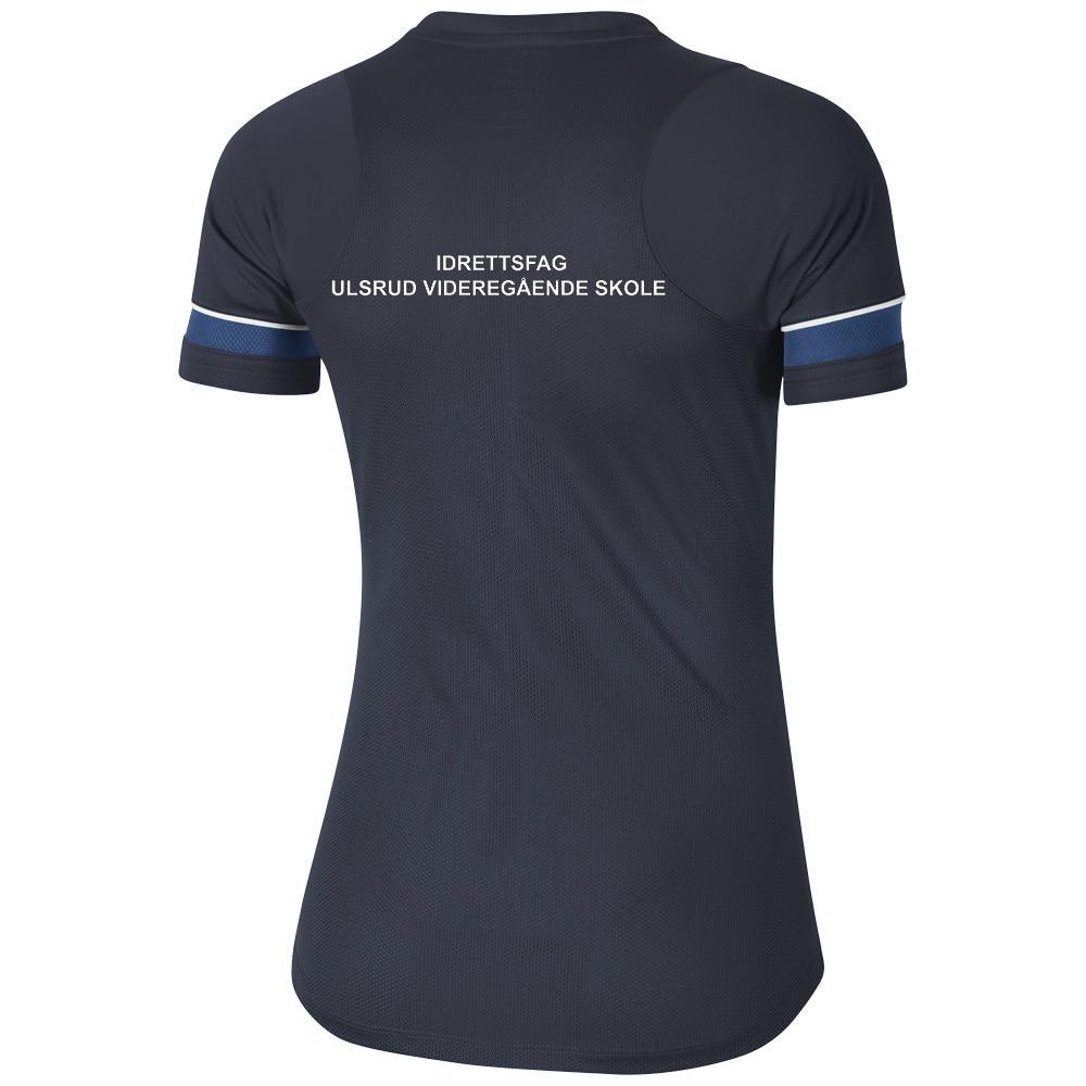 Nike Ulsrud VGS Treningstrøye Dame