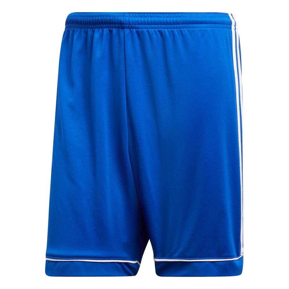 Adidas Squadra 17 Spillershorts Blå