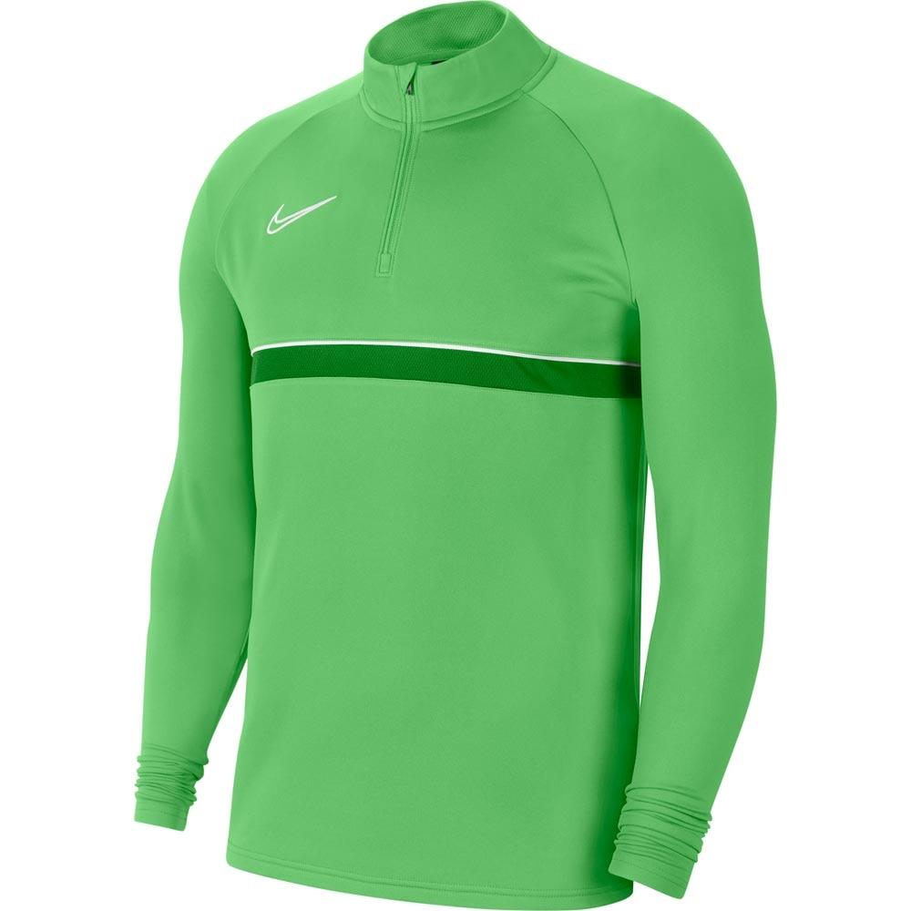 Nike Academy 21 Treningsgenser Grønn