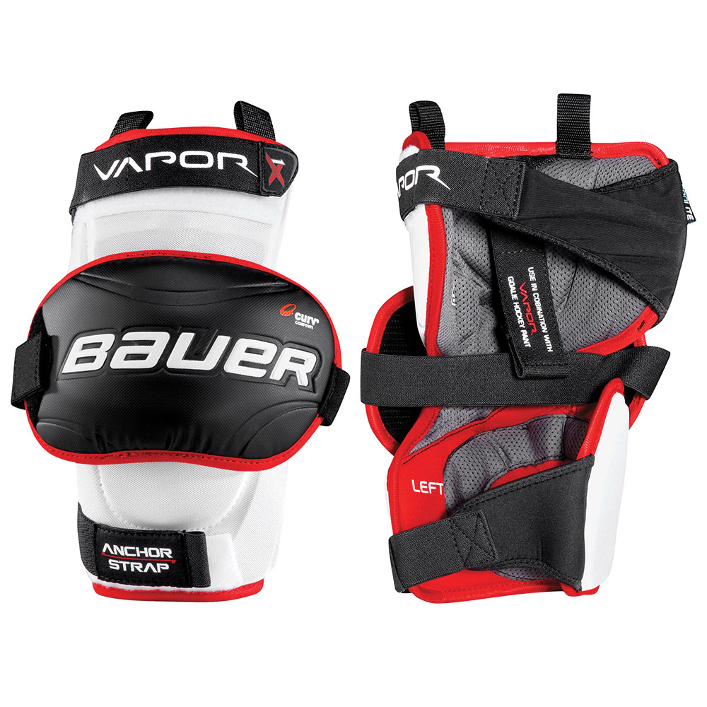 Bauer Vapor 1X Junior Knebeskytter Keeper