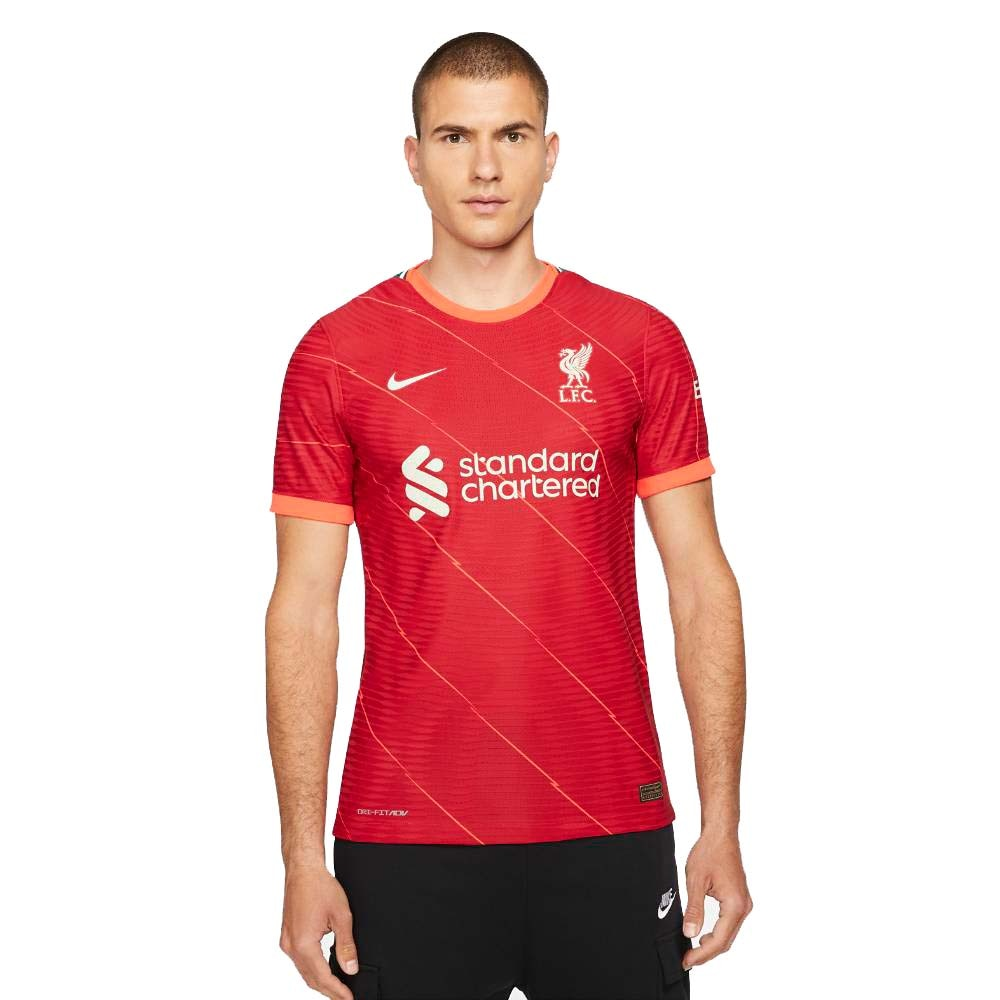 Nike Liverpool FC ADV Match Fotballdrakt 21/22 Hjemme