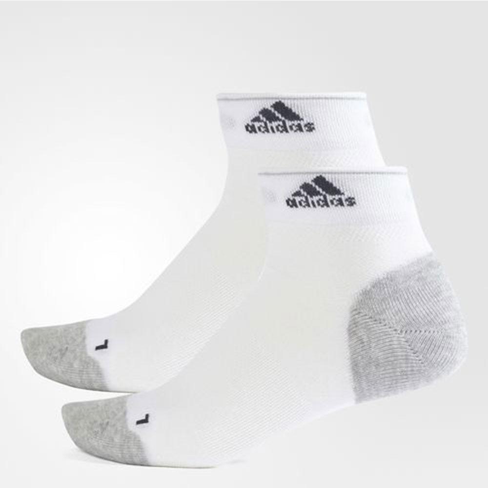 Adidas Running Energy Løpesokker 2pk Hvit
