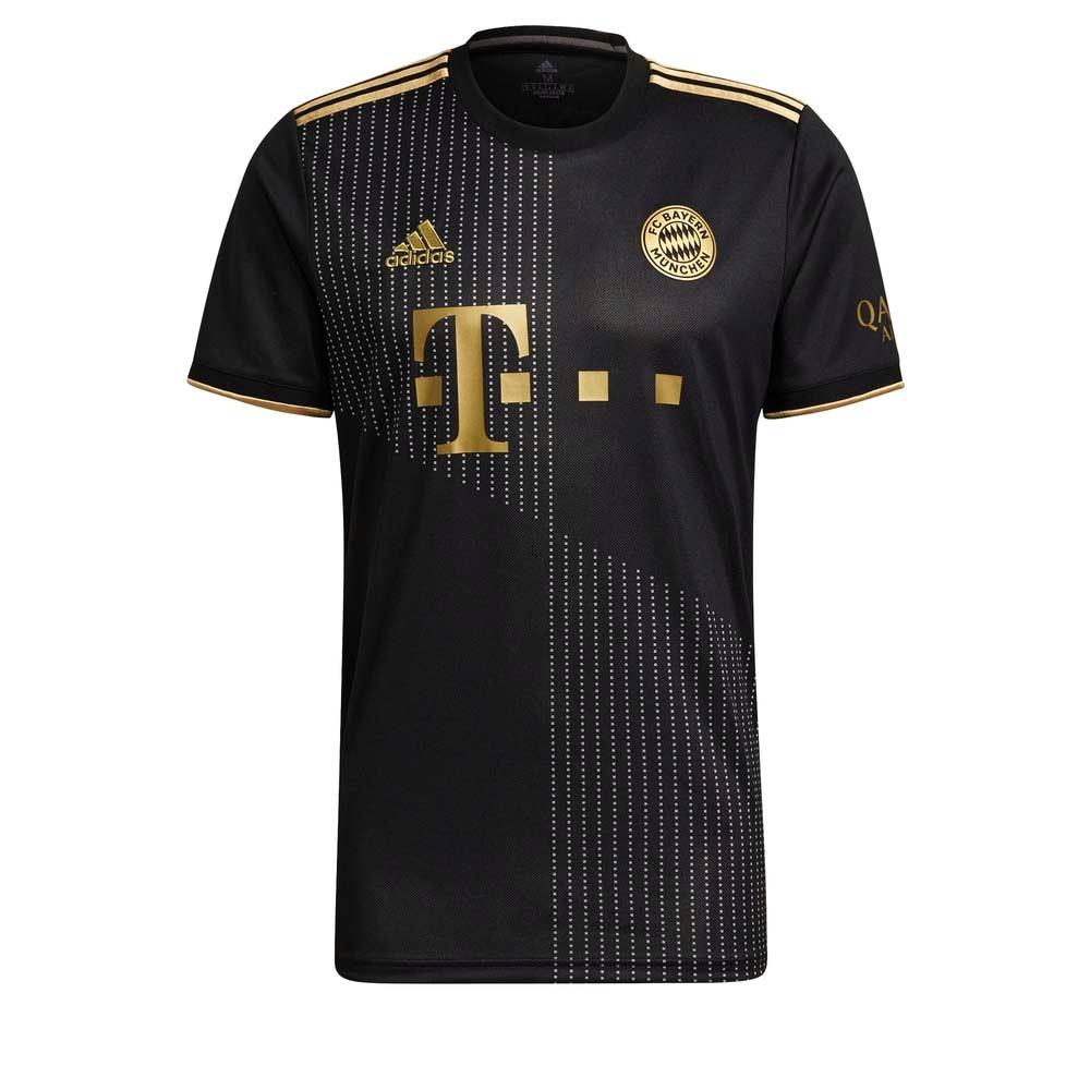 Adidas FC Bayern München Fotballdrakt 21/22 Borte