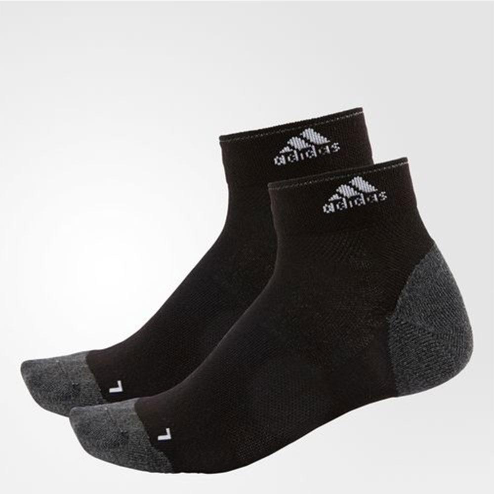 Adidas Running Energy Løpesokker 2pk Sort