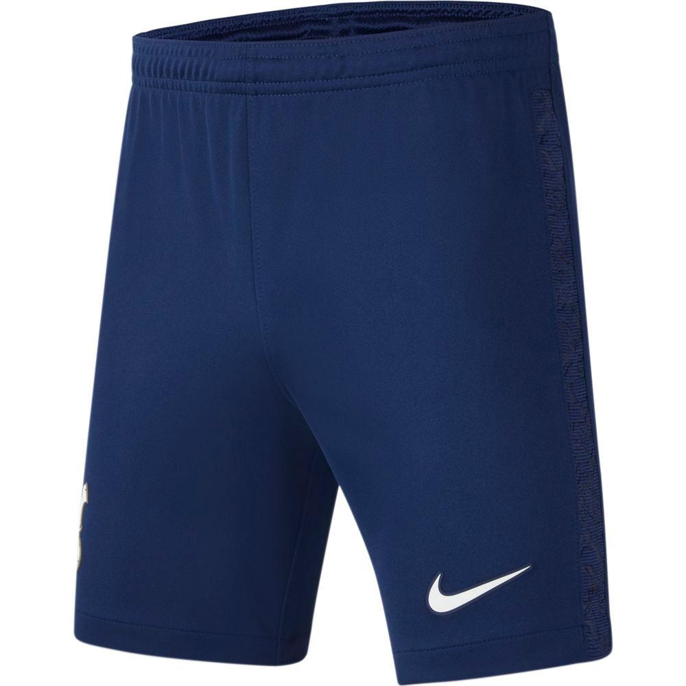 Nike Tottenham Fotballshorts 21/22 Hjemme Barn