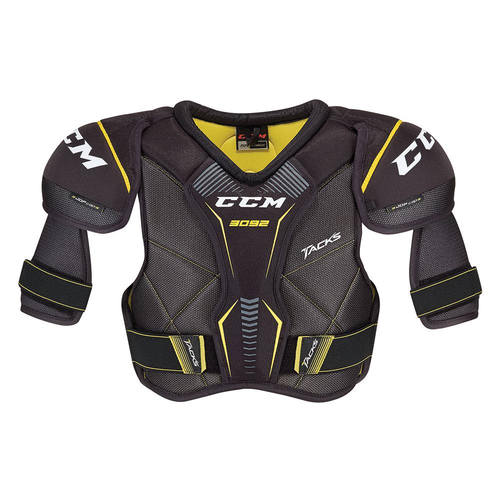 Ccm Tacks 3092 Junior Skulderbeskyttelse Hockey