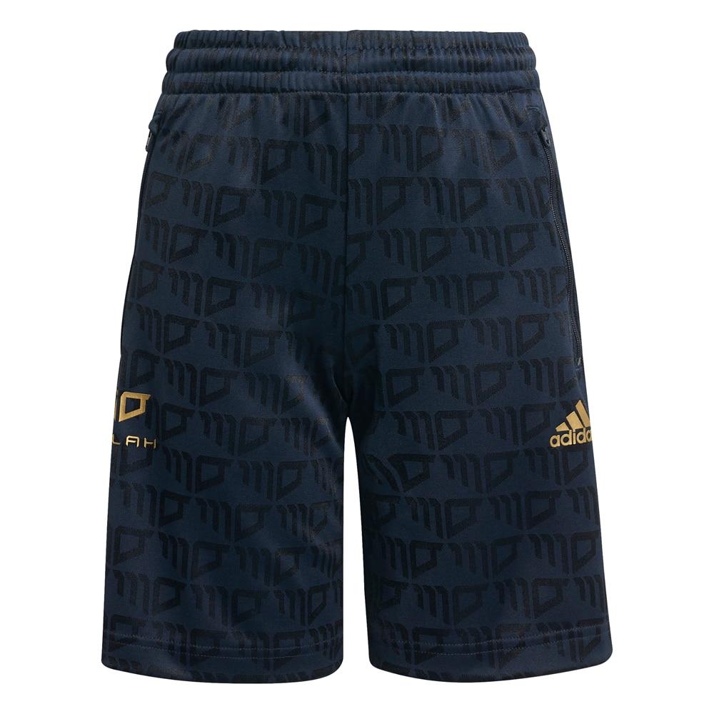 Adidas Salah Treningsshorts Barn Marine