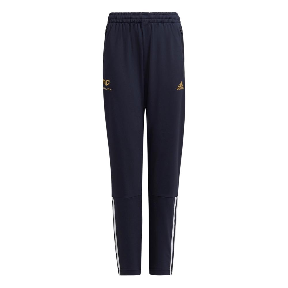 Adidas Salah Football-Inspired Bukse Barn Marine