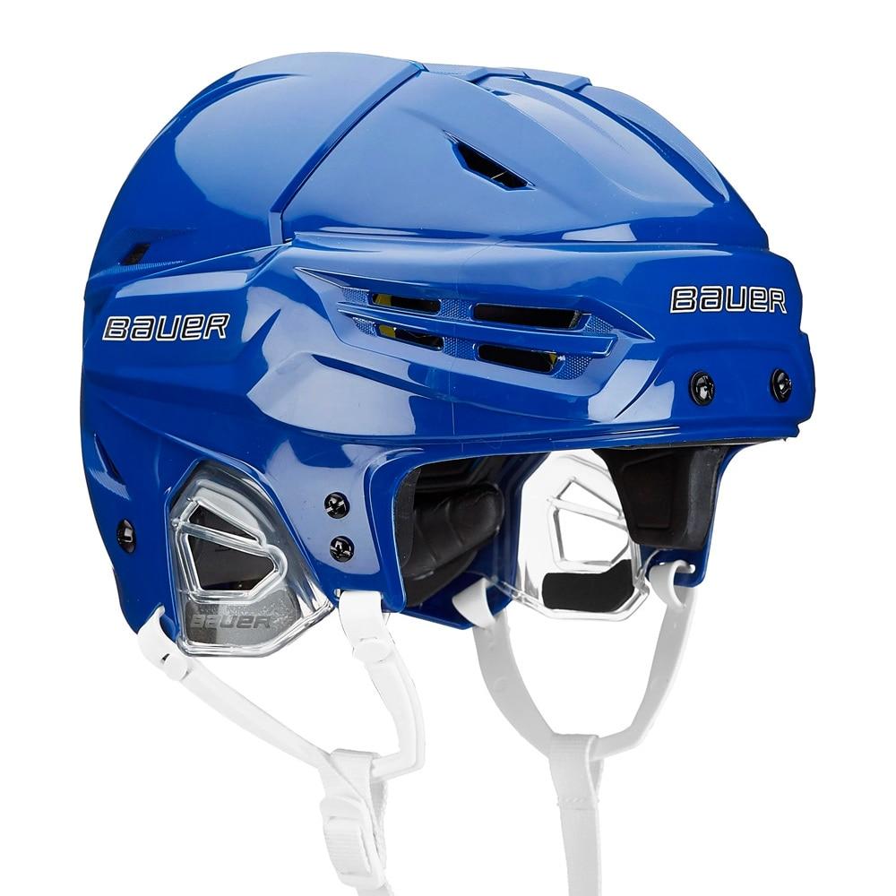 Bauer RE-AKT 95 Hockeyhjelm Blå