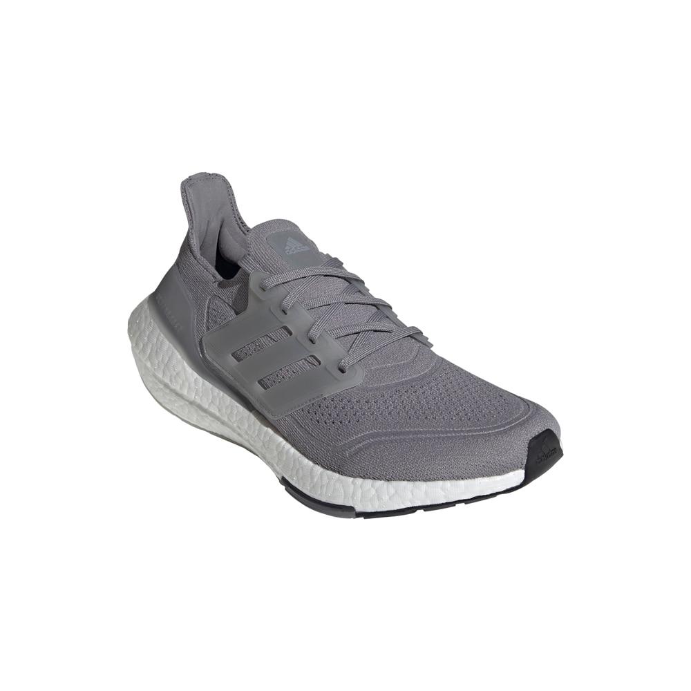 Adidas UltraBoost 21 Joggesko Herre Grå