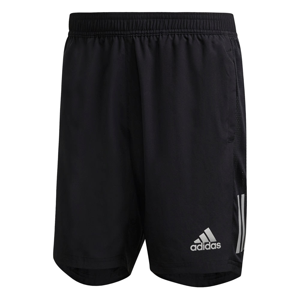 Adidas Own The Run Treningsshorts Herre Sort