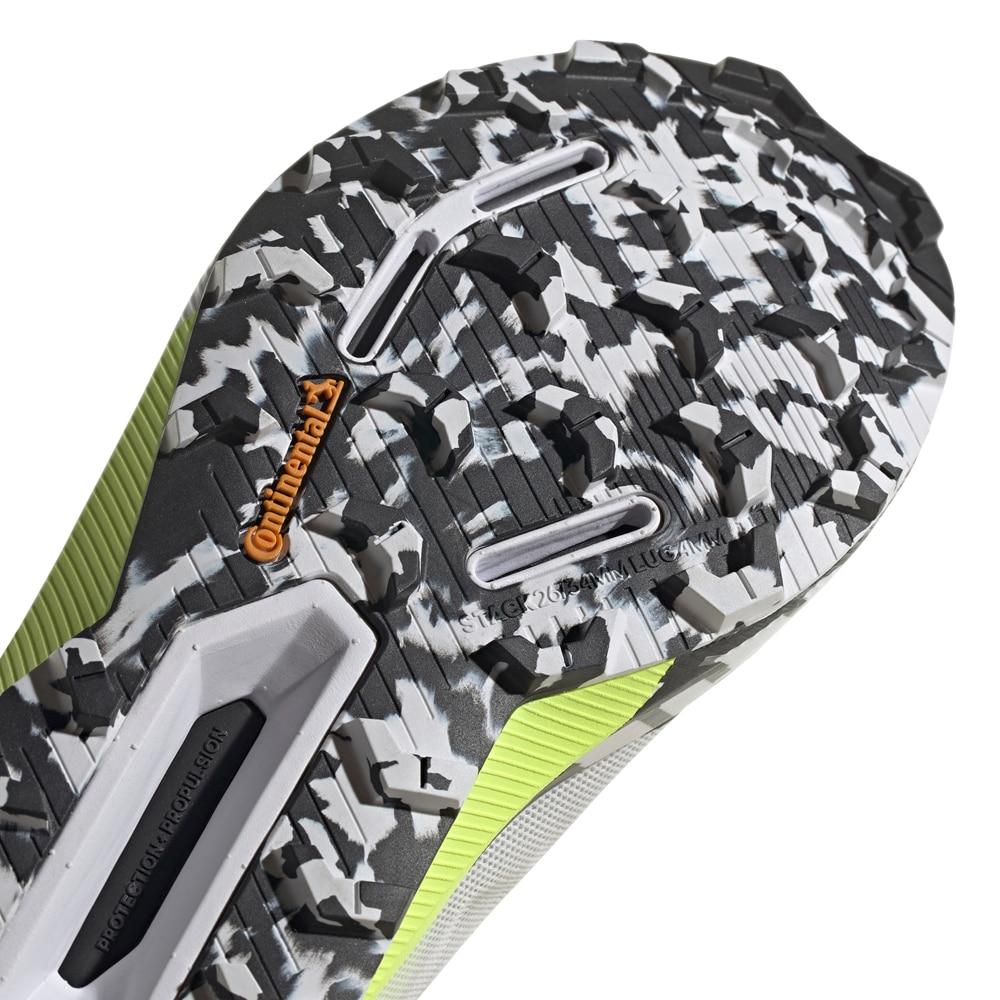 Adidas Terrex Agravic Ultra Joggesko Herre Grå/Sort