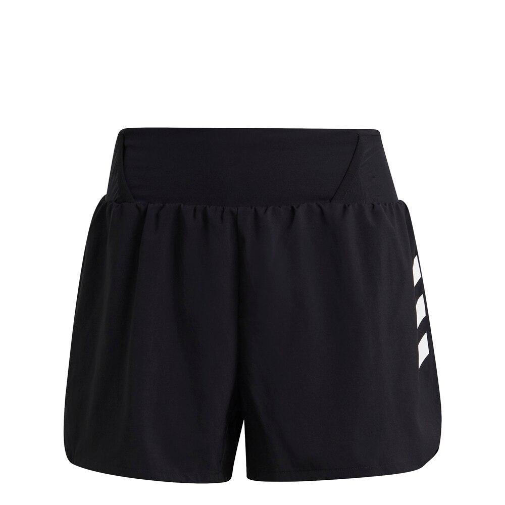 Adidas Terrex Parley Agravic Treningsshorts Dame Sort
