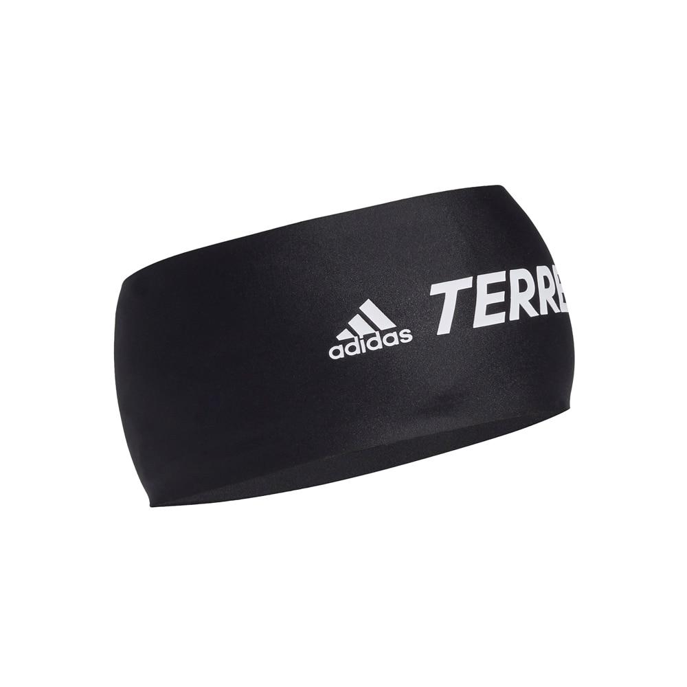 Adidas Terrex Primeblue Trail Pannebånd Sort