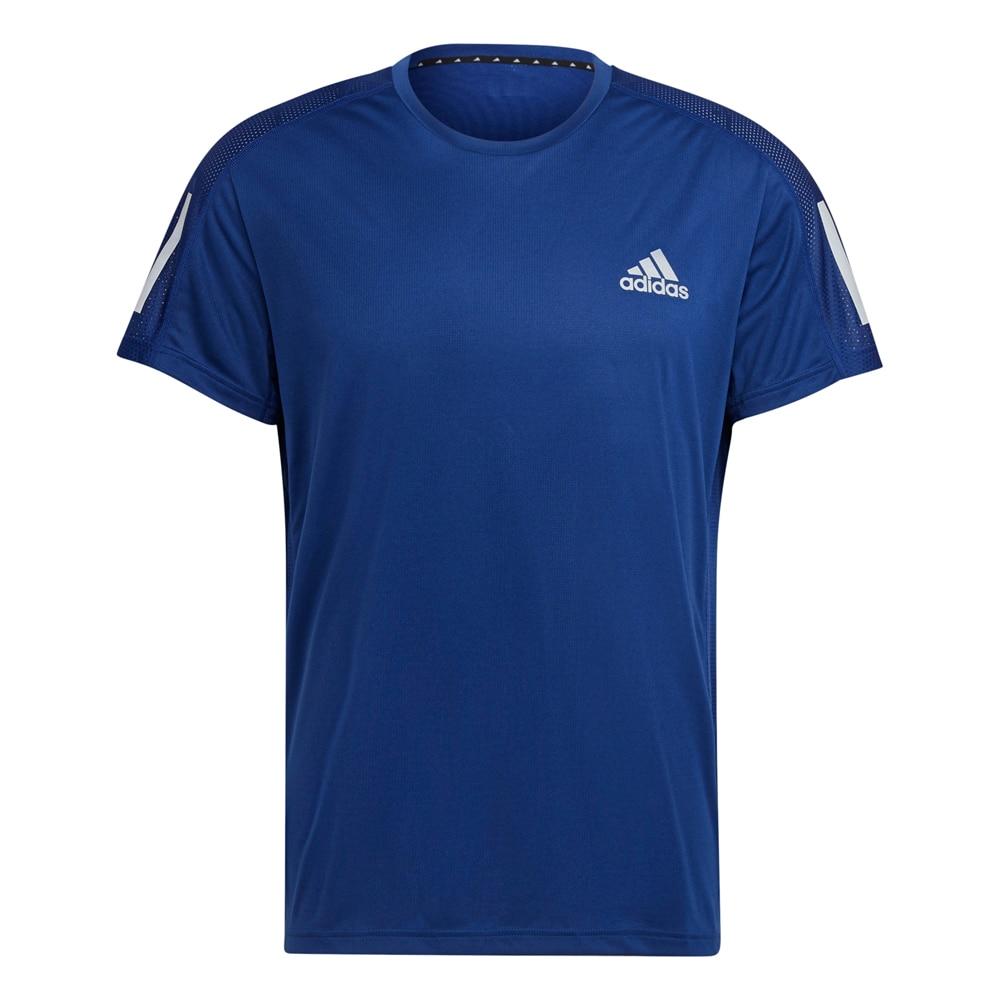 Adidas Own The Run Løpetrøye Blå