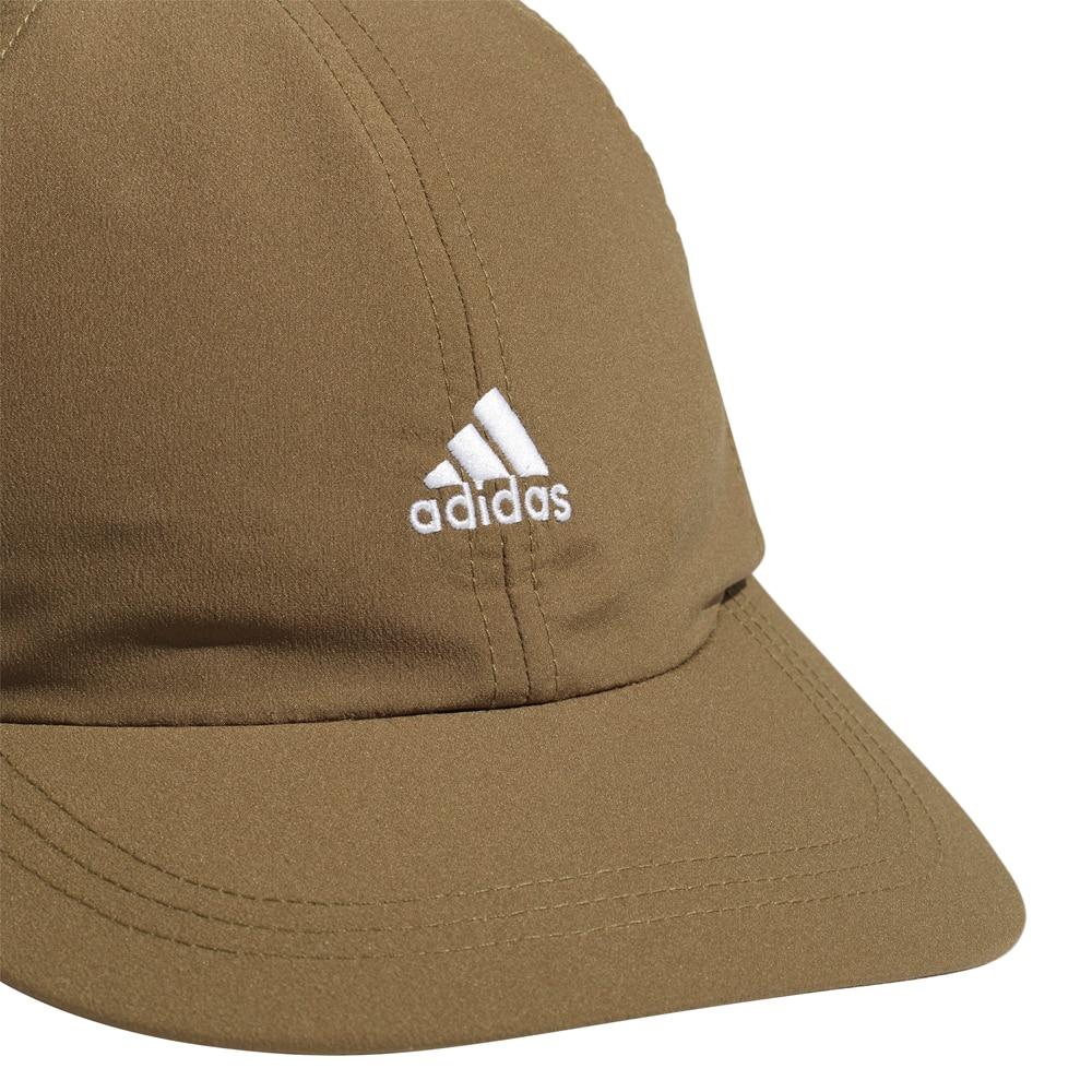 Adidas AeroReady Primeblue Low Caps Brun