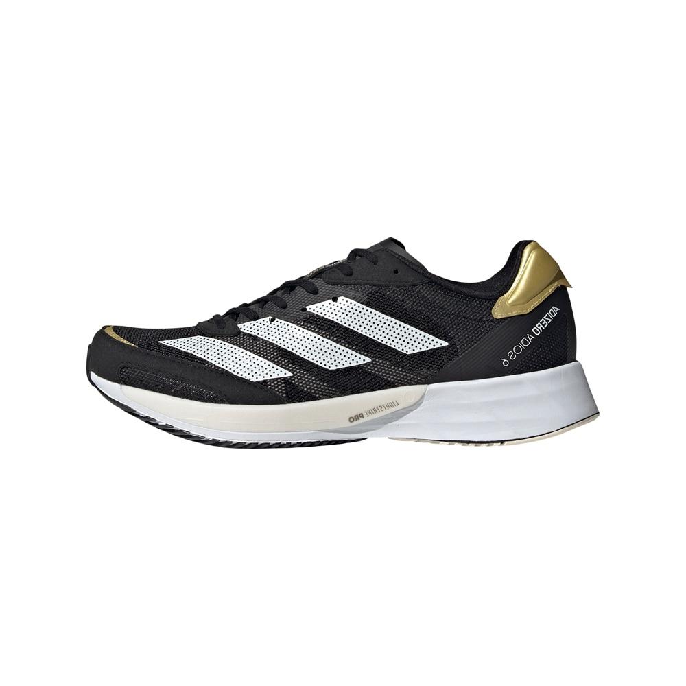 Adidas Adizero Adios 6 Joggesko Dame Sort