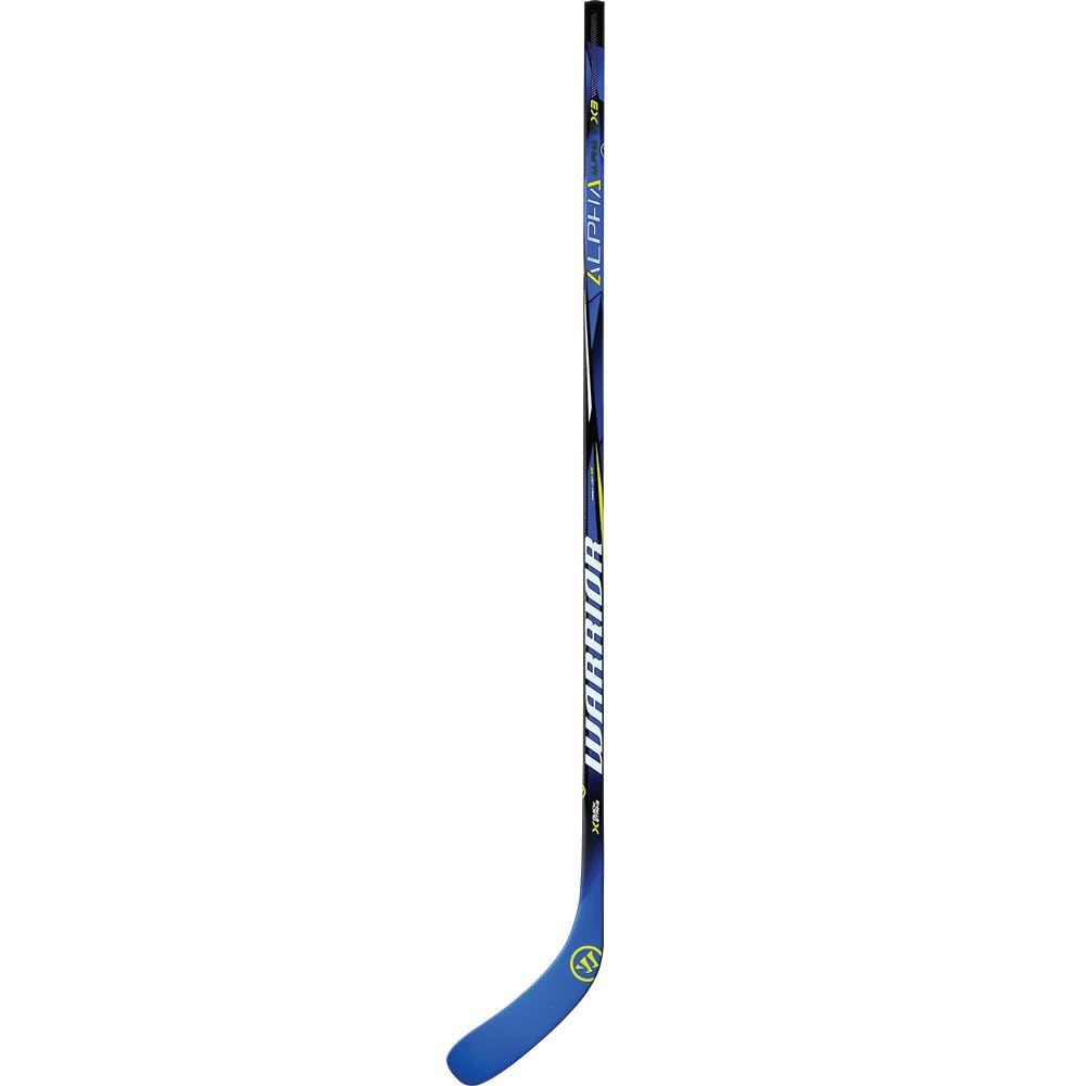Warrior Alpha QX3 Griptac Junior Hockeykølle