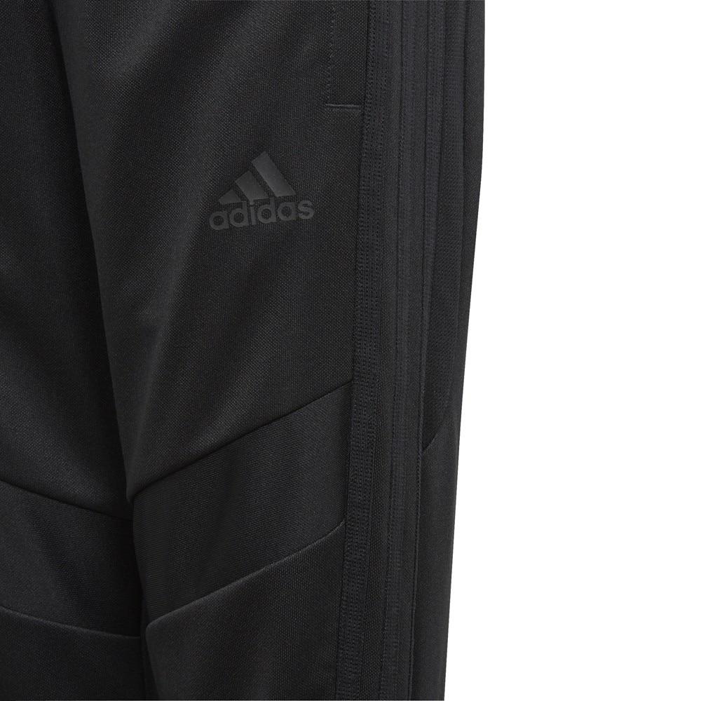 Adidas Tiro 19 Training Fotballbukse Barn Sort