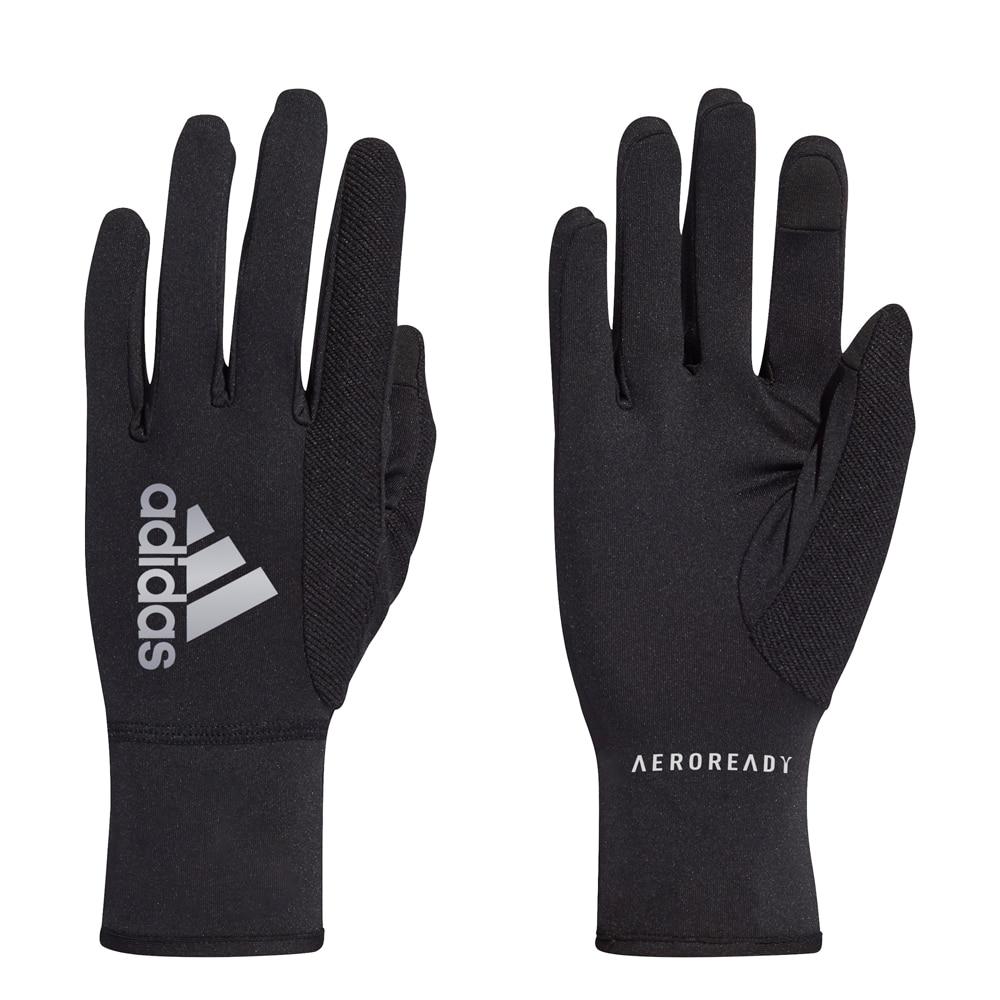 Adidas AeroReady Treningshansker Sort