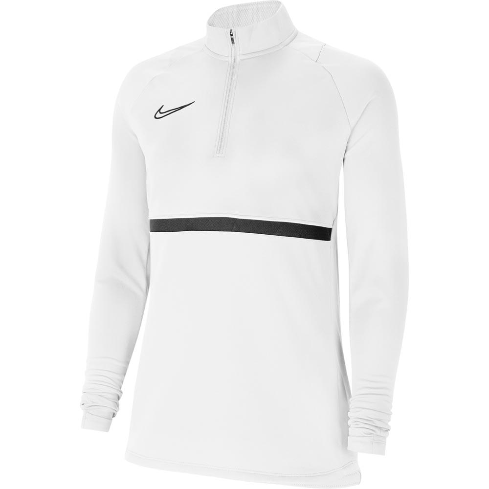 Nike Academy 21 Treningsgenser Dame Hvit