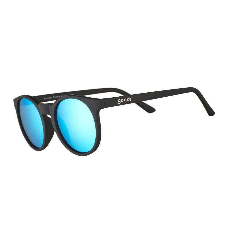Goodr Solbriller Sort/Blå