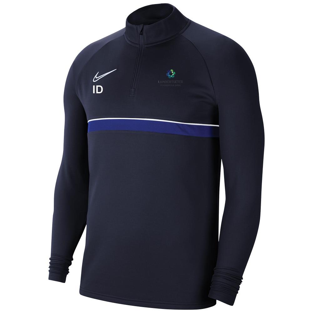 Nike Lambertseter VGS Treningsgenser Barn