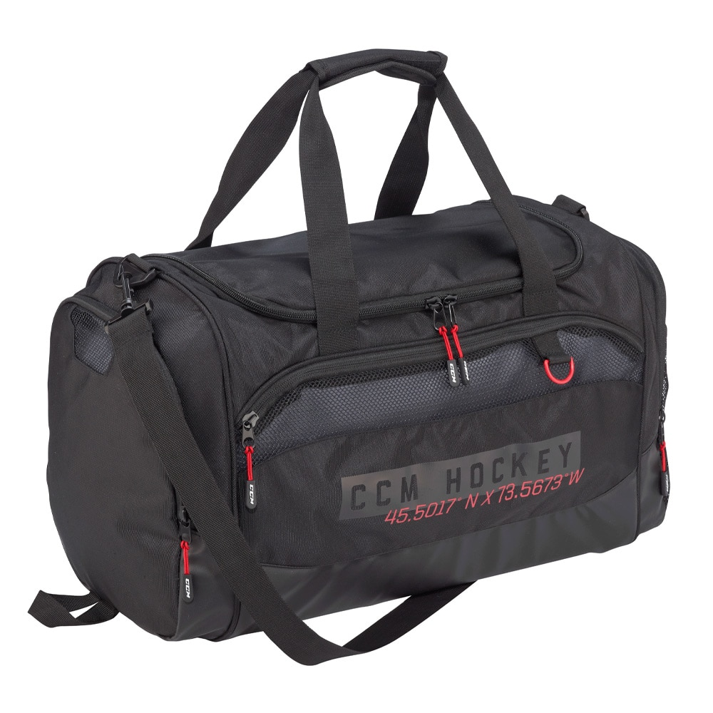Ccm Blackout Sportsbag