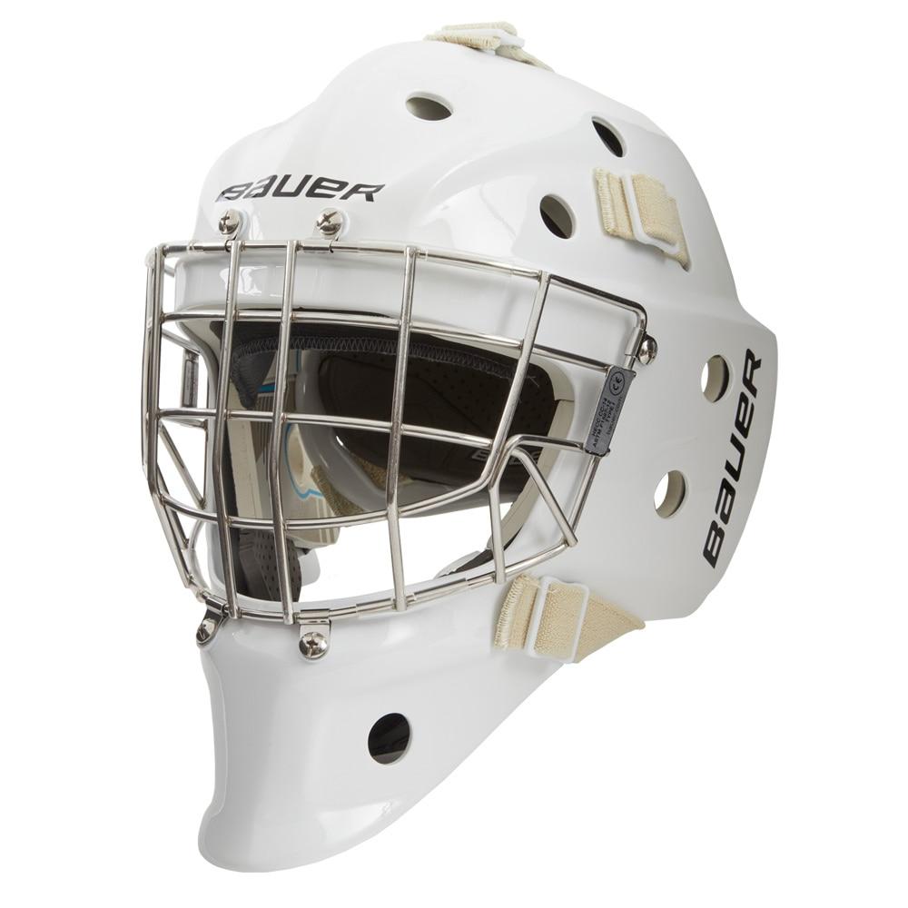 Bauer 940 Junior Keepermaske Hockey