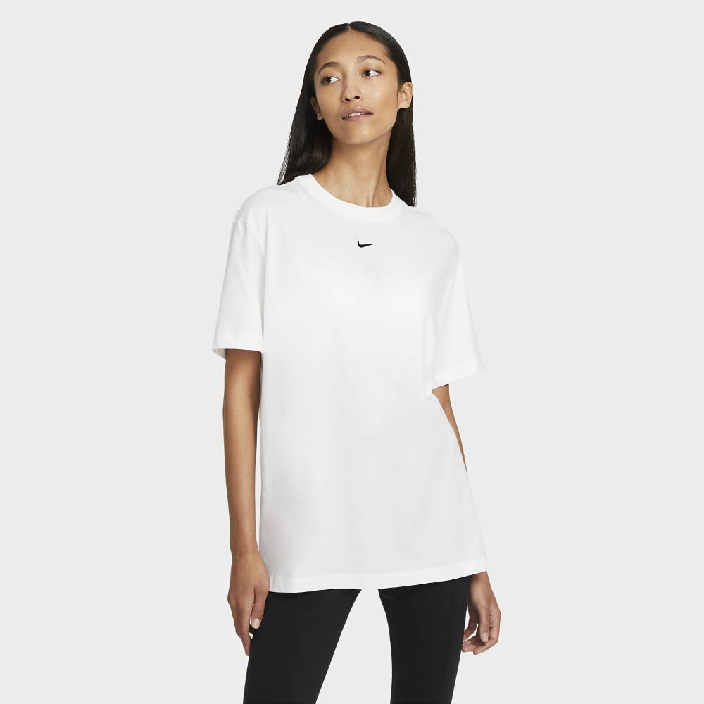 Nike Essential Topp Dame Hvit