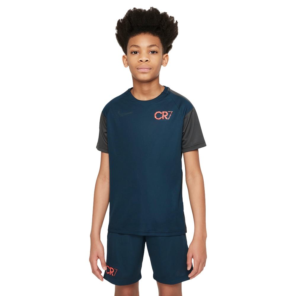 Nike Dri-Fit CR7 Treningstrøye Barn Marine